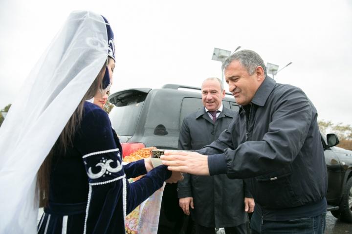 ВСамаре проведут межнациональный праздник коДню рождения основоположника осетинского языка