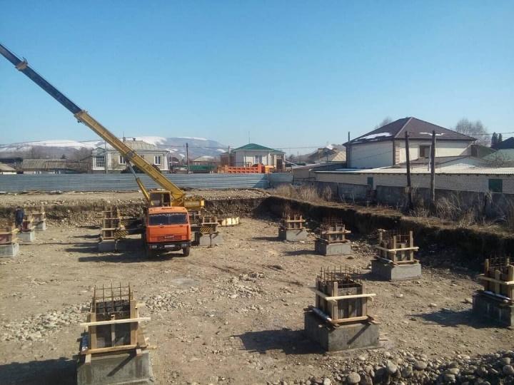 Впредгорном районе КЧР построят физкультурно-оздоровительный комплекс