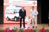 Рашид Темрезов поздравил с профессиональным праздником работников скорой медицинской помощи