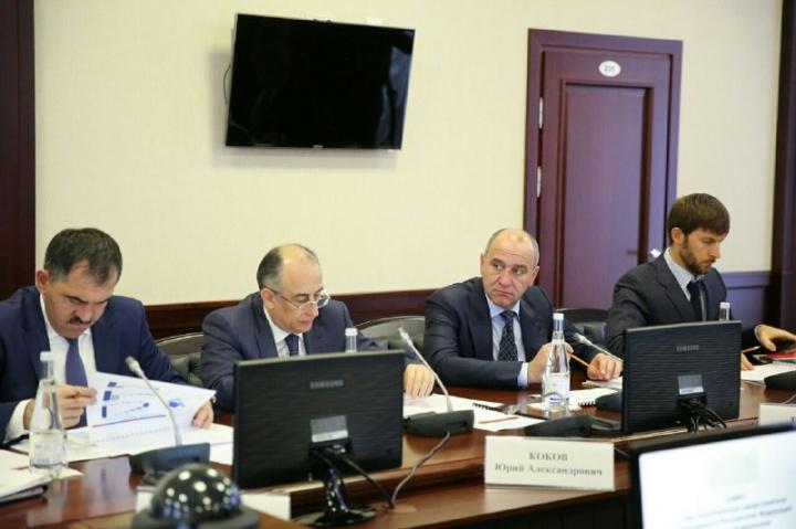 Руководитель Ставрополья попросил дать регионам больше полномочий вборьбе заправа дольщиков