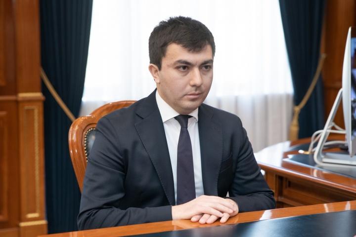 Кумуков Альберт Мусабиевич