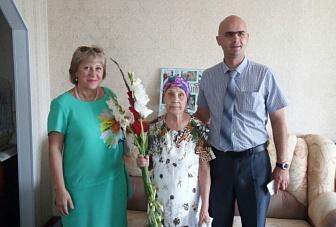 Петренко Мария Дмитриевна