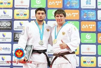 Дзюдоист из Карачаево-Черкесии - победитель Первенства мира среди юношей до 18 лет