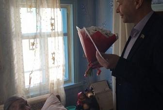 Гуминская Анастасия Георгиевна
