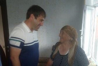 Байкулова Сония Азретовна