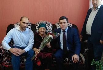 Залым-Хан Магомедовна Кумукова