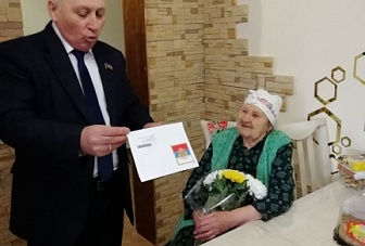 Бабичева Лариса Васильевна