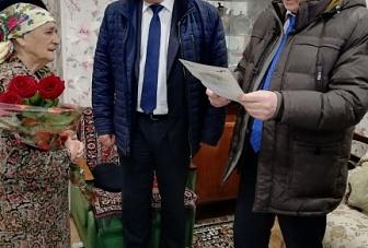 Ковтун Валентина Алексеевна