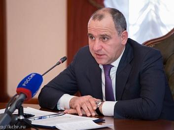 Глава Карачаево-Черкесии дал поручения членам Правительства по итогам пресс-конференции с журналистами
