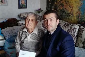Николаев Леонид Николаевич