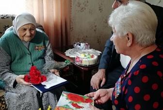 Ведерникова Лидия Семеновна