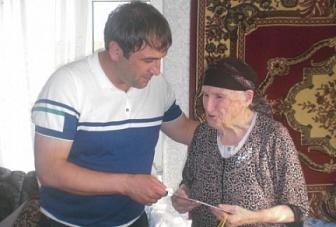 Бостанова Надя Чубуровпа