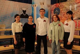 В  КЧР завершилась II республиканская телевизионная  гуманитарная олимпиада «Умники и умницы Карачаево-Черкесии»